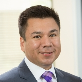 Daniel A. Anzaldua, MD - Medical Director