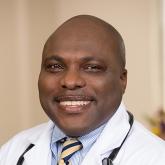 Henry B. Ayiku, MD - Medical Director