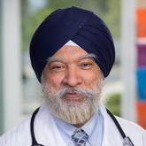 Kulwant Singh Modi, MD, FASN, FRCP, FACP - Medical Director