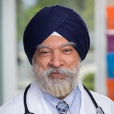 Kulwant Singh Modi, MD, FASN, FRCP, FACP - Medical Director