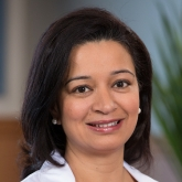 Monika Dhillon, MD - Medical Director