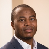 Segun Simon, MD - Medical Director