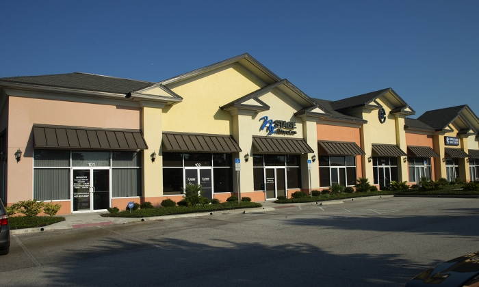 NxStage Kidney Care in South Orlando