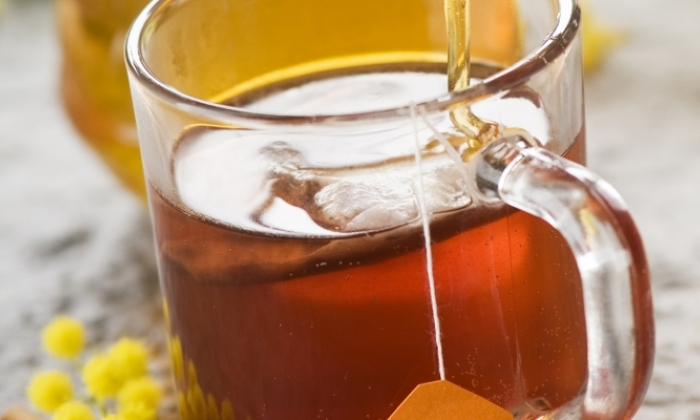 Warm Fall Drink