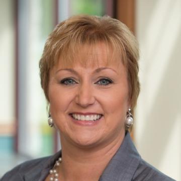 Crystal, RN - Center Director