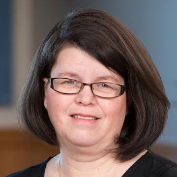 Danielle, BSN, RN - Center Director