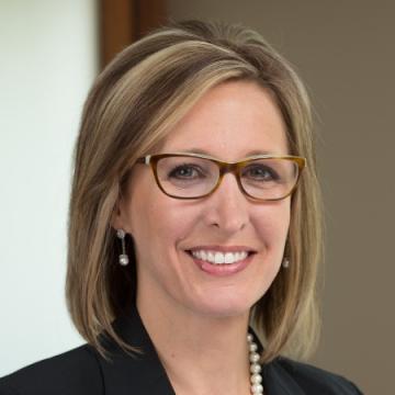 Janie, RN, BSN - Center Director