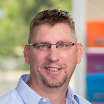 Michael, RN - Center Director