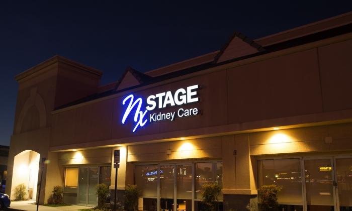 NxStage Kidney Care in North Orlando