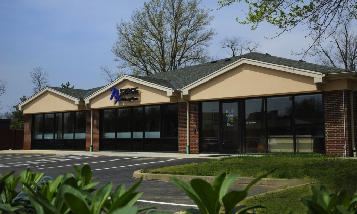 NxStage Kidney Care in Cincinnati