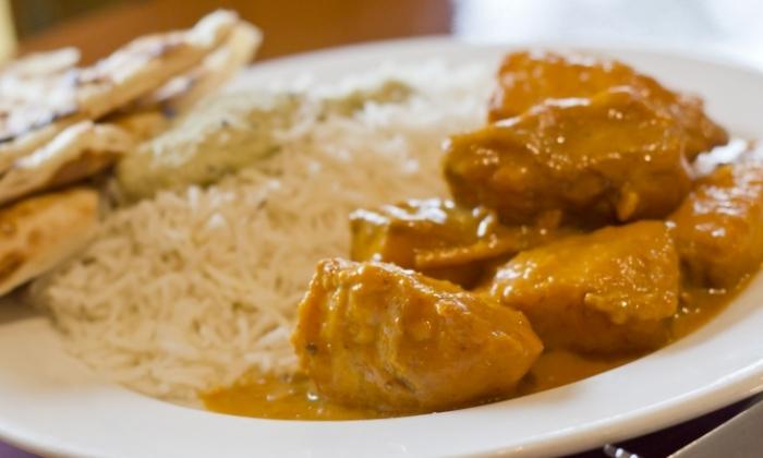Indian Chicken Gravy