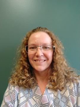 Joyce, RN - Center Director