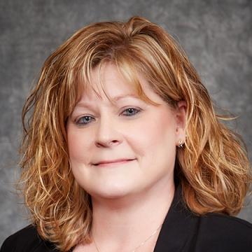 Maryanne - Center Director